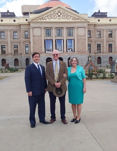 Arizonans for a New Economy