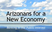 Arizonans for a New Economy