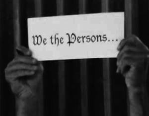 We the Persons