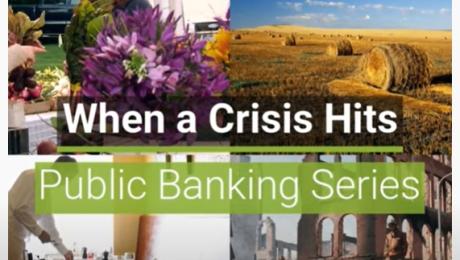 Public Banking Institute